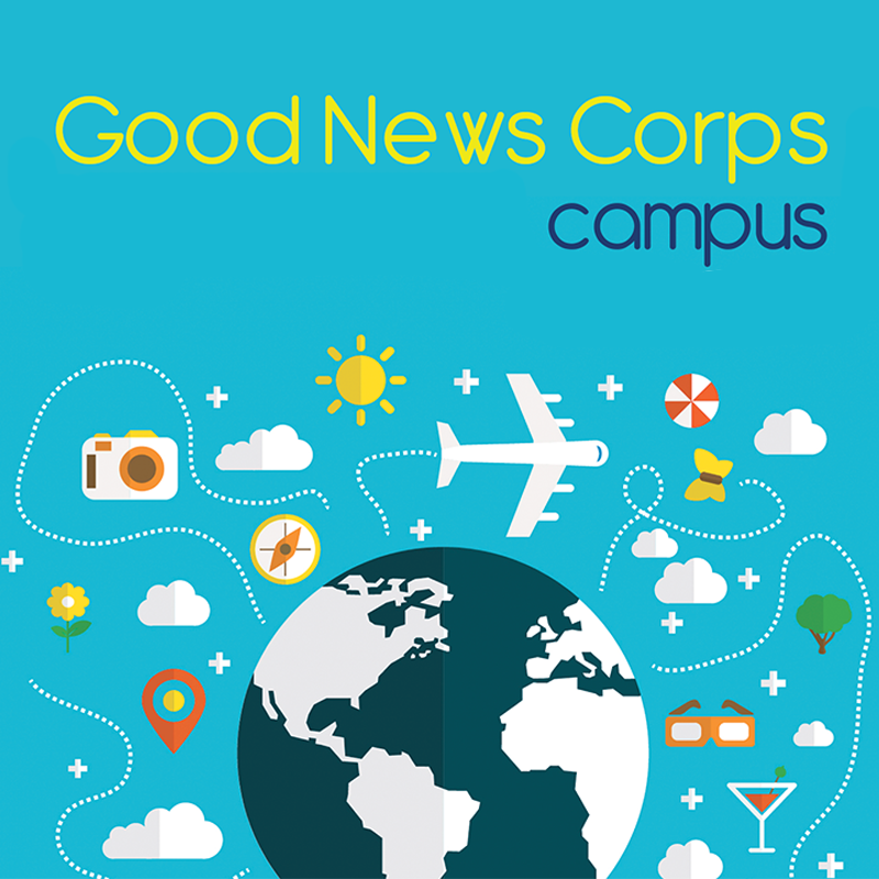 Good News Corps Campus